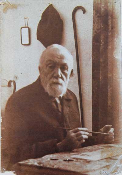 В.Д.Поленов